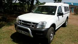 Isuzu Dmax for sale - Kisumu