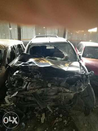 Nissan Xtrail Salvage Industrial Area - image 1