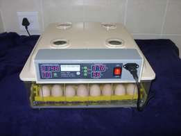 Automatic Incubators For Breeding Birds, Chicken, Quail