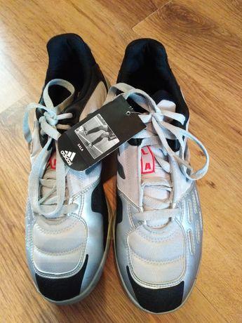Buty Adidas adidasy na wiosnę buty halowe halowki Łańcut