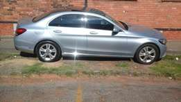 2014 Mercedes benz C220 Bluetec automatic for sale at R370000