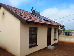 Looking for house to rent in Vosloorus( Rockville, Mailula or Marimba)