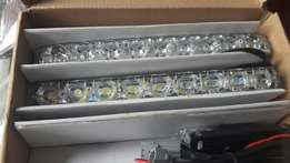 LED day lights