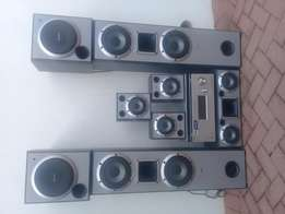 Sony Hi fi home theatre surround system