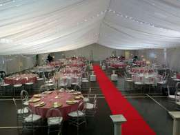 Kzy Events - Catering and Decor