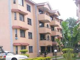 Spacious 3rd fully furnished apartments to let in kilimani for 130k