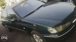 Affordable Peugeot 406 for sale