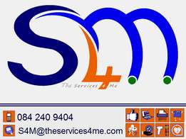 S4M: Services available for YOU