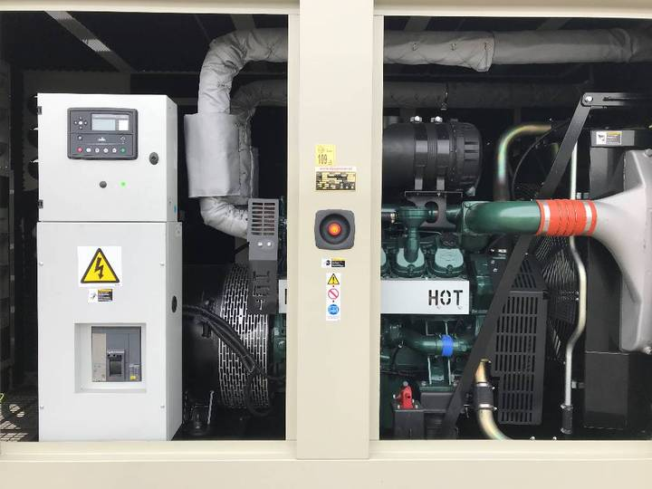 Doosan DP158LC - 510 kVA Generator - DPX-15555 - 2019 - image 8
