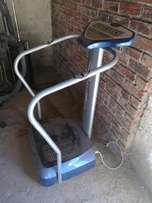 Crazy Fitness shaper R750 in very good condition!