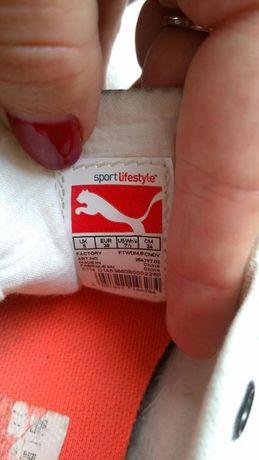 Puma 39 buty damskie tenisówki Bystrzyca Kłodzka • OLX.pl