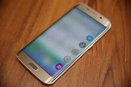 Samsung Galaxy S6 Slightly cracked on sale