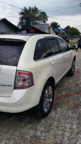 Ford EDGE Limited Warri - image 2