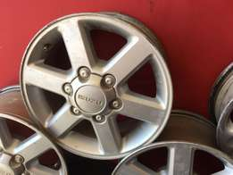 isuzu rims for sale
