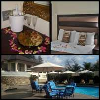 Clean,comfortable,convinient&affordable Accommodation and Breakfast
