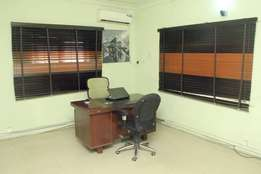 Affordable Serviced Offices at WORKBAY Maryland