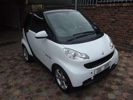 2008 - Smart for Two
