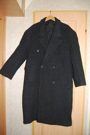 14ac53f8abf7a Zimowy,wełniany płaszcz męski firmy HUGO BOSS,idealny na zimę Łódź - image 2