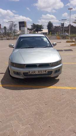 Mitsubishi Galant in good condition Nairobi West - image 1