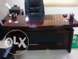 complete Set Executive office table