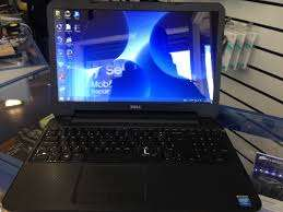 selling a clean dell inspiron core i5 laptop