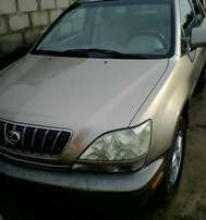 Brand new RX 300 for sale.