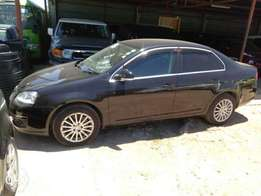 Volkswagen Jetta 2010 model KCN number. Loaded with alloy rims , navi
