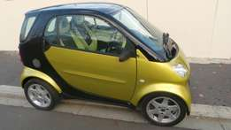 2003 Smart Pulse: Excellent condition New roadworthy