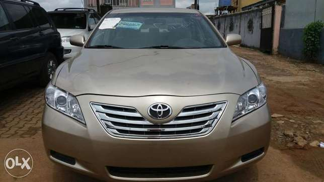 Xtremely Clean Toks Toyota Camry 2007 Lagos Mainland - image 1