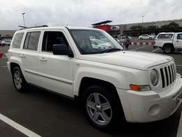2010 jeep patriot 2.4limited