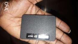 Barely Used Smile Mifi