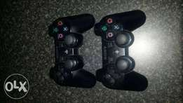 looking for PS3 controllers