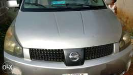 2005 Nissan Quest Used