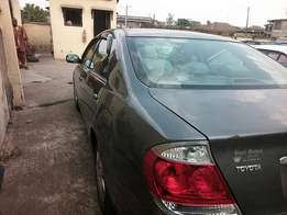Toyota Camry (2005) Tokunbo
