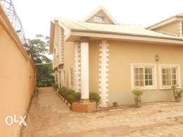 6 bedrooms duplex at ERUNWE IKORODU TO LET