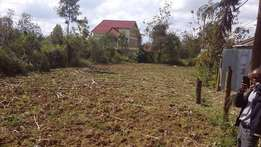 Residential Prime Plots at Kamakis from Kshs 2.5m to 5,m