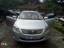 2008 model Quick sell Toyota Premio New shape KCC 1800cc Fully loaded