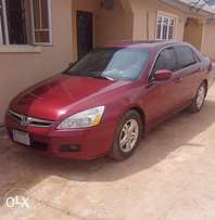 2006 Honda Accord DC for sale in Gwagwalada