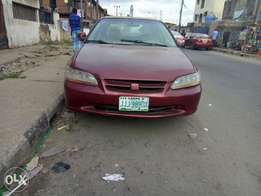 Honda accord aka baby boy very clean for fast sell