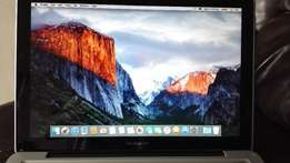 """Macbook pro i5 . 13"""" 2012 model for sale in excellent clean cond. 500"""
