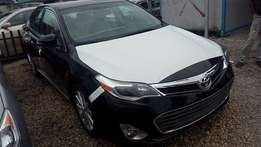 Direct Tokunbo Toyota Avalon (2016)