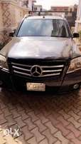 GLK 2010 Special Edition