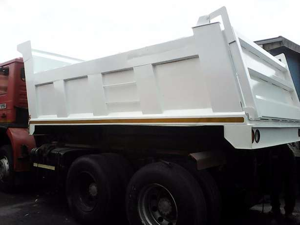 Truck conversions for all type of trucks Boksburg - image 7