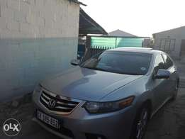 Honda accord 2.4 VTEC