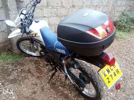 Letting Go My DT 175 Yamaha for Only 175K
