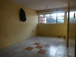 Neat 1 bedroom house extension in Mountain View Estate