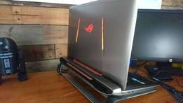 Asus ROG Gaming laptop for sell or trade