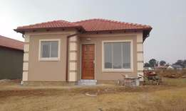 New housing Development in Ekurhuleni /East Rand