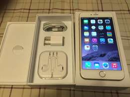 Brand new iphone 6 plus with16gb on sale