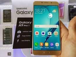 Brand new samsung galaxy a9pro for sale